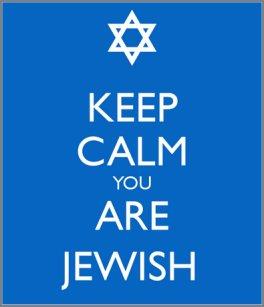 joden met hoofdletter of kleine letter