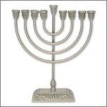 Het jodendom dateert van zo'n 1800 jaar voor Christus
