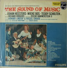 Sound of Music met Johan Heesters