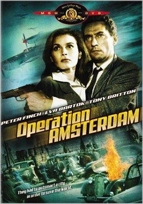 Film - Koude Oorlog Propaganda