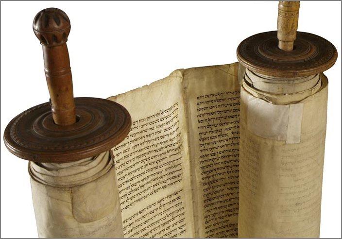 waarin geloven joden